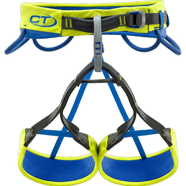 Image of Climbing Technology Quarzo Harness