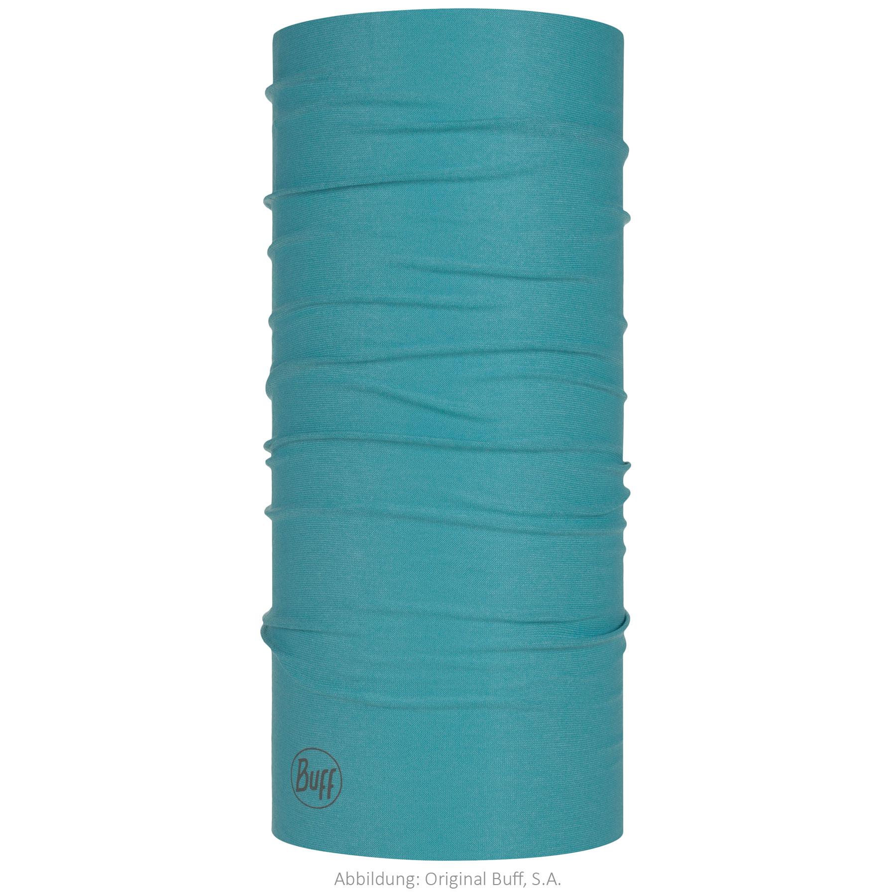 Buff® Original Multifunctional Cloth - Solid Dusty Blue