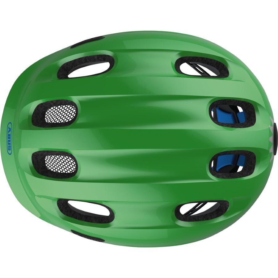 Imagen de ABUS Smiley 2.1 Casco - sparkling green