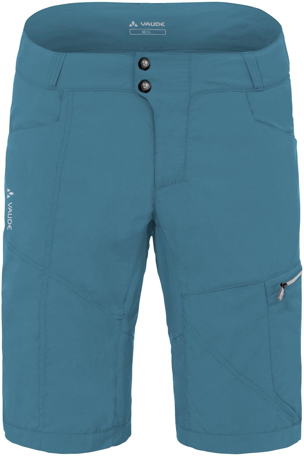 Vaude Men's Tamaro Shorts - blue grey