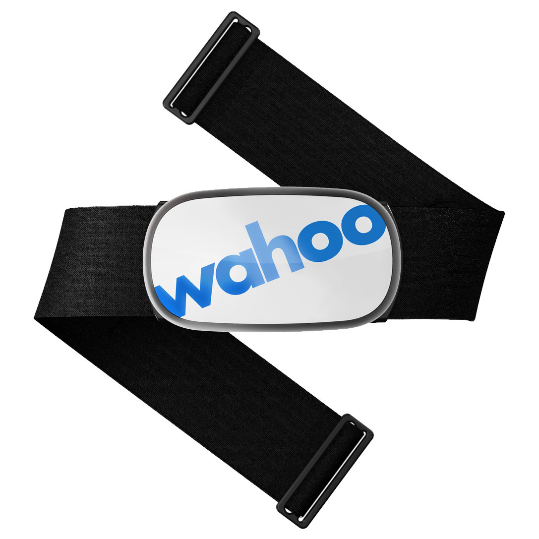Wahoo TICKR Herzfrequenzmesser - white