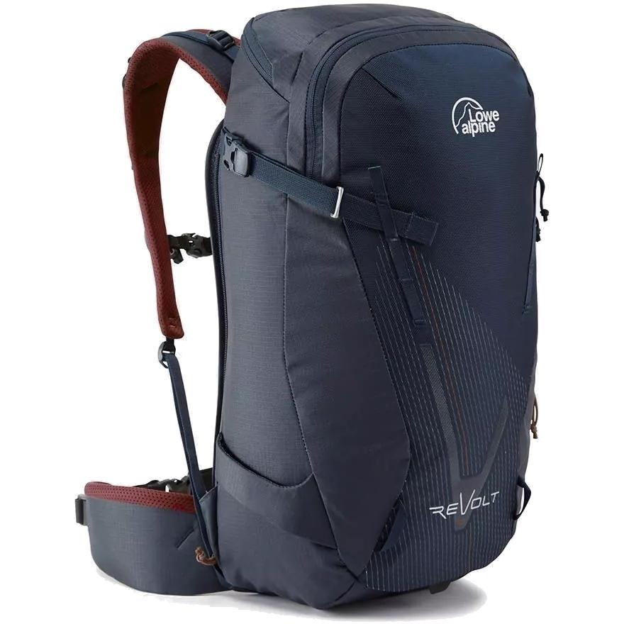 Lowe Alpine Revolt 25 Backpack - Navy