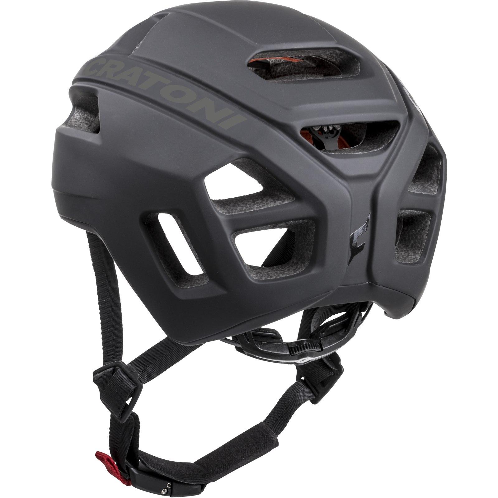Image of CRATONI C-Pro Helmet - lime rubber