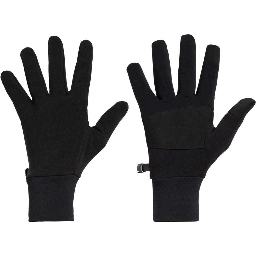 Produktbild von Icebreaker Sierra Glove Handschuh 2020 - Black