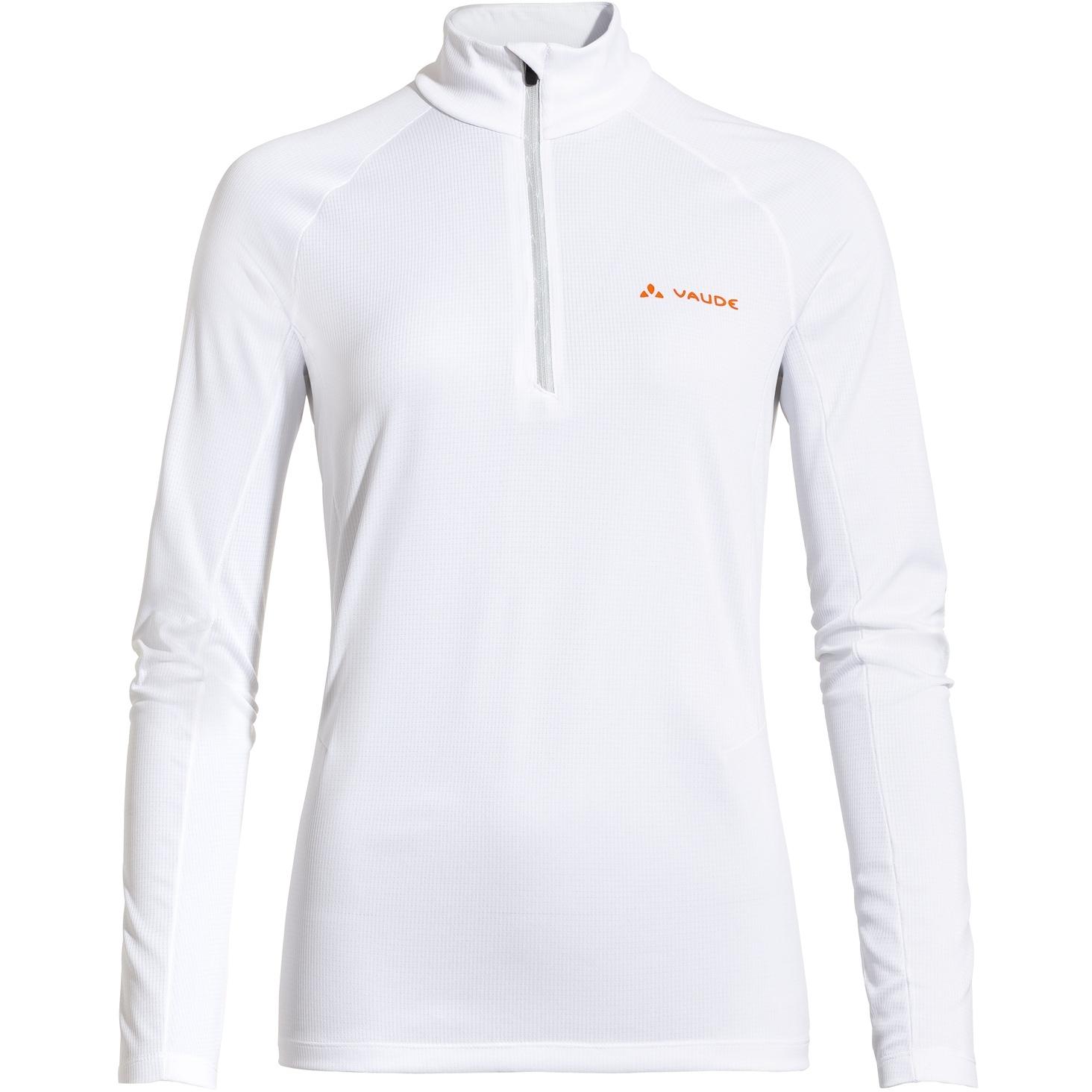 Vaude Women's Larice Light Shirt II - white
