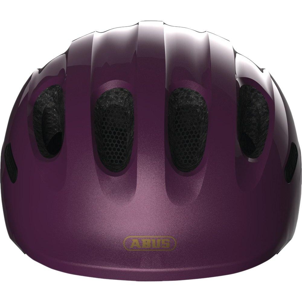 Imagen de ABUS Smiley 2.0 Casco - royal purple