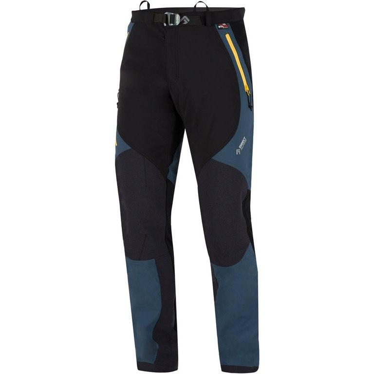 Directalpine Cascade Plus Pants - greyblue