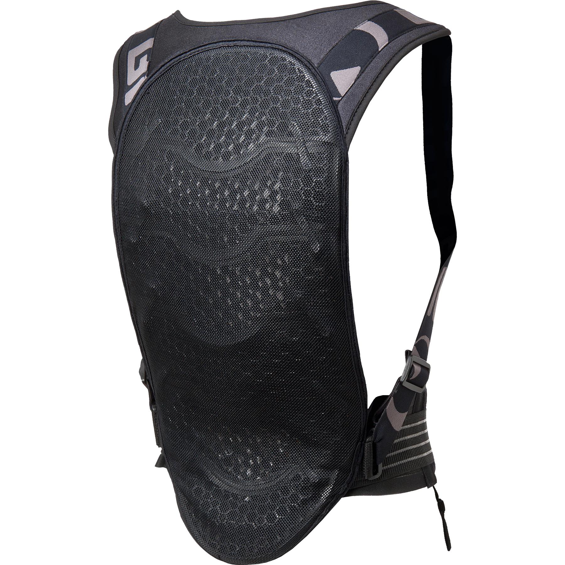 Produktbild von Amplifi MKX Pack Protektor - schwarz