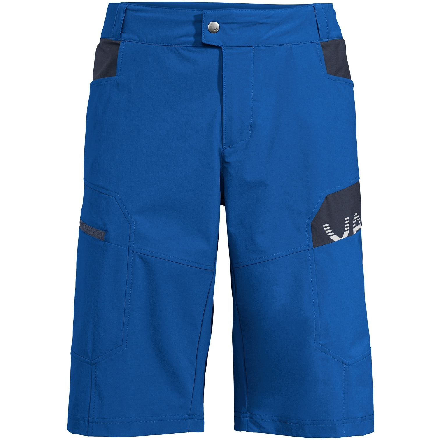 Vaude Altissimo Shorts III - signal blue