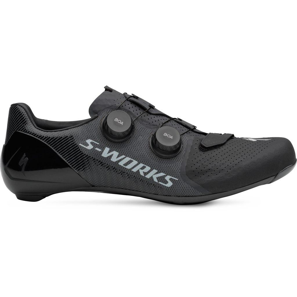Foto de Specialized S-Works 7 - Zapatillas ciclismo carretera - Negro