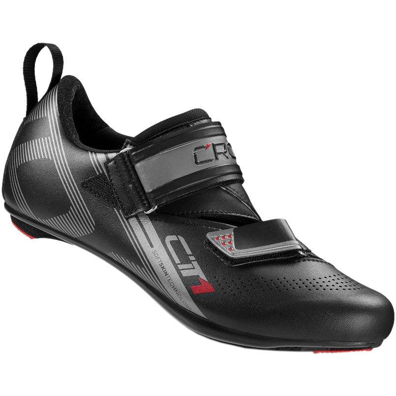 Crono CT1 Road Carbon Shoe - Black
