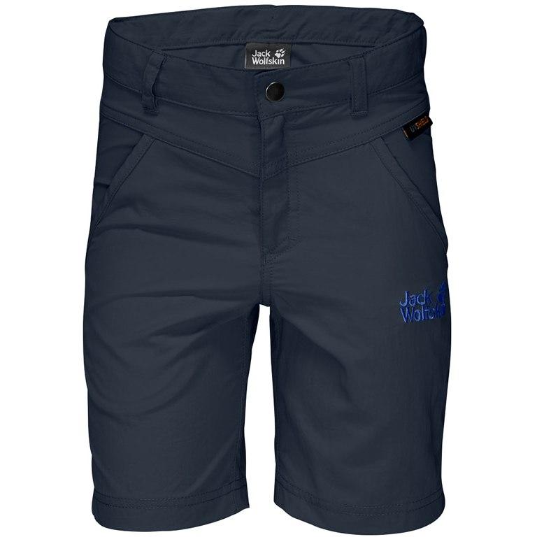Jack Wolfskin Sun Shorts K Kinderhose (Gr. 92-152) - night blue