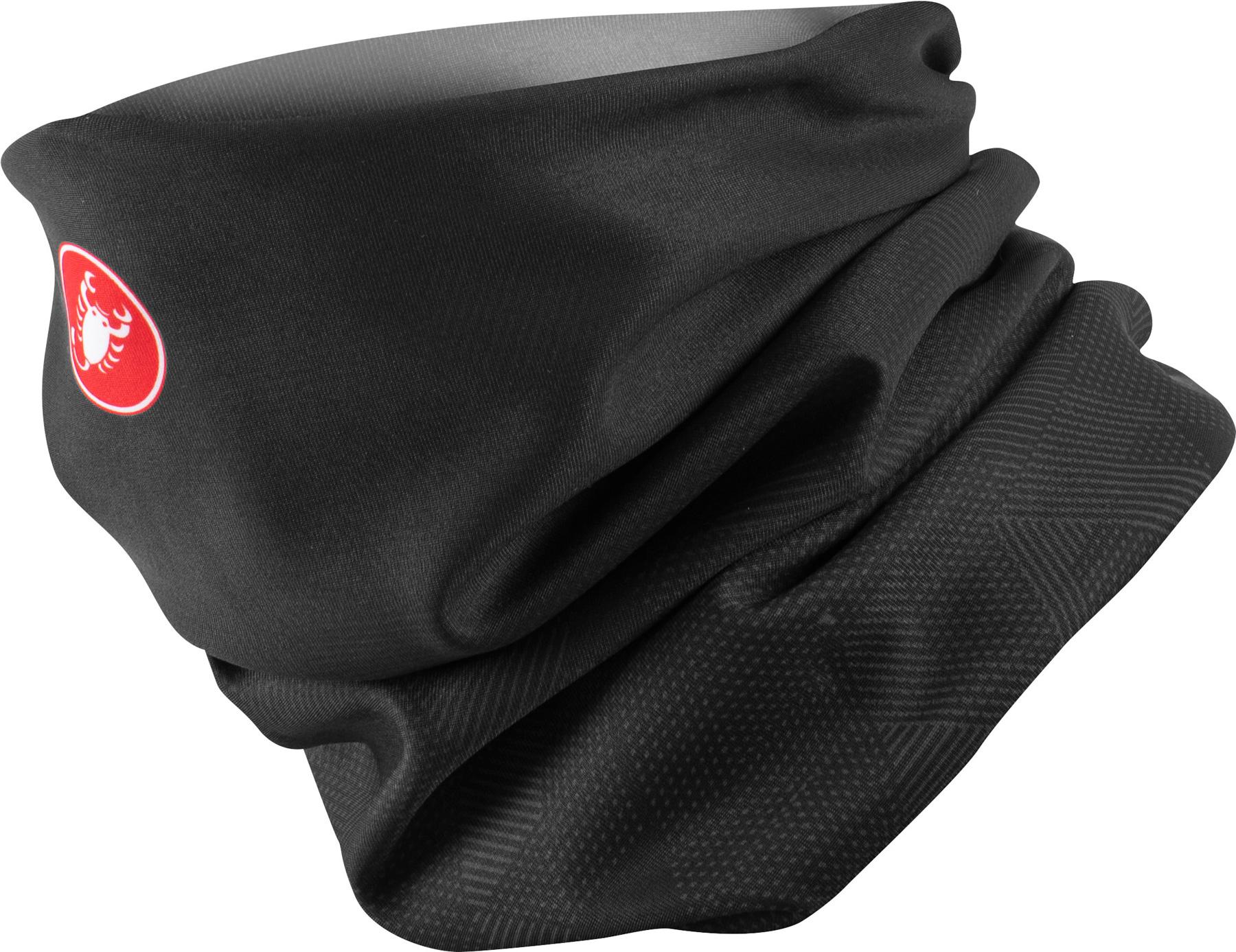 Produktbild von Castelli Pro Thermal Head Thingy - light black 085