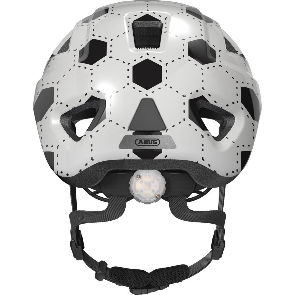Imagen de ABUS Anuky 2.0 Casco - white football