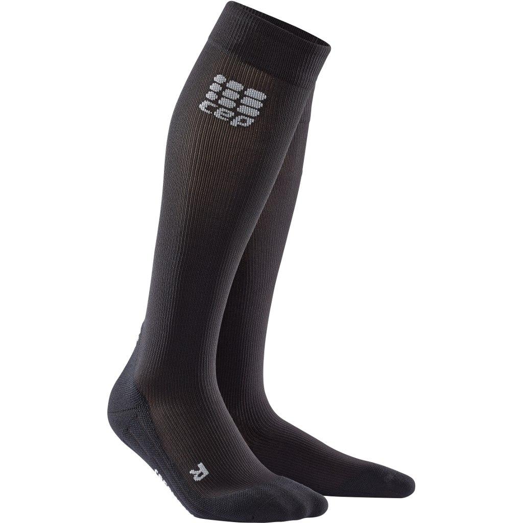 CEP Socks for Recovery Women - black