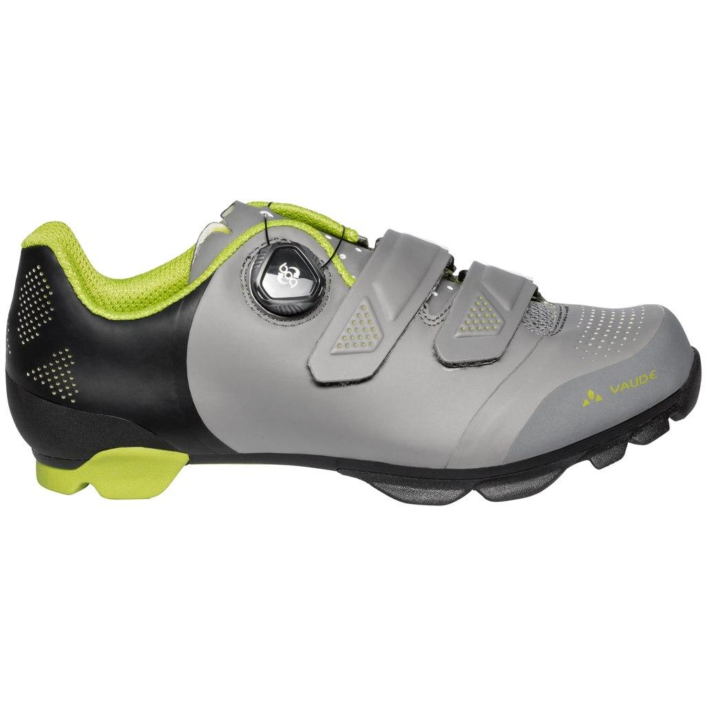 Vaude MTB Snar Advanced Shoe - anthracite