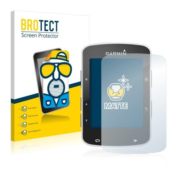 Bedifol BROTECT® Matte Screen Protector for Garmin Edge 820 (2 Pcs.)