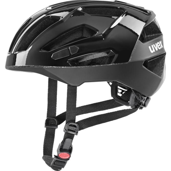 Uvex gravel-x Helmet - all black