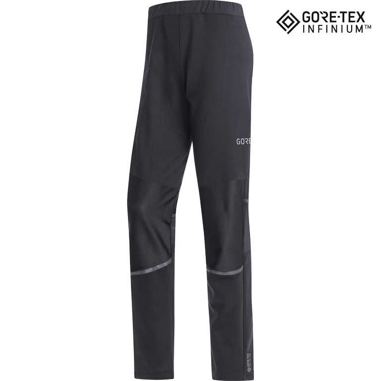 Produktbild von GORE Wear R5 Damen GORE-TEX INFINIUM™ Hose - black 9900
