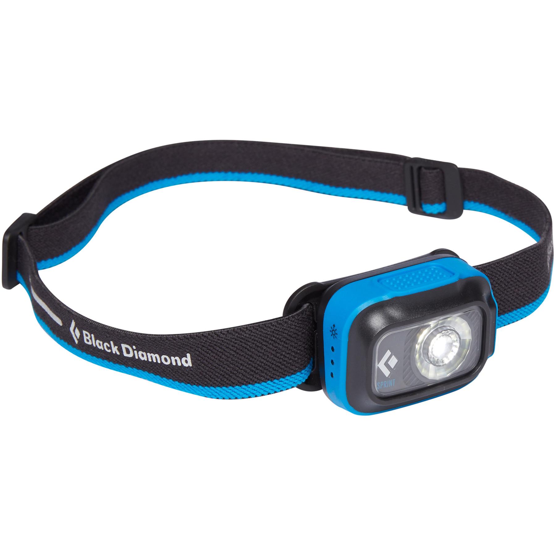 Black Diamond Sprint 225 Headlamp - Ultra Blue