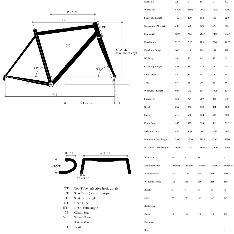 Image of Bombtrack Tension 1 - Cyclocross Bike - 2021 - matt rock grey