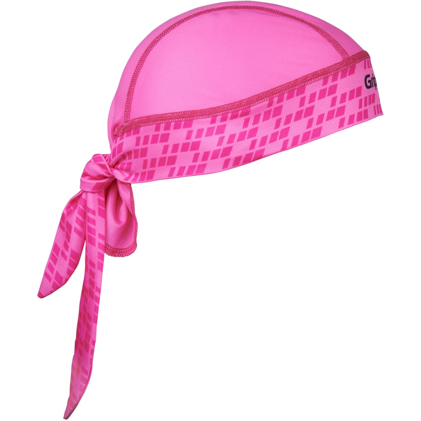GripGrab Bandana - Pink