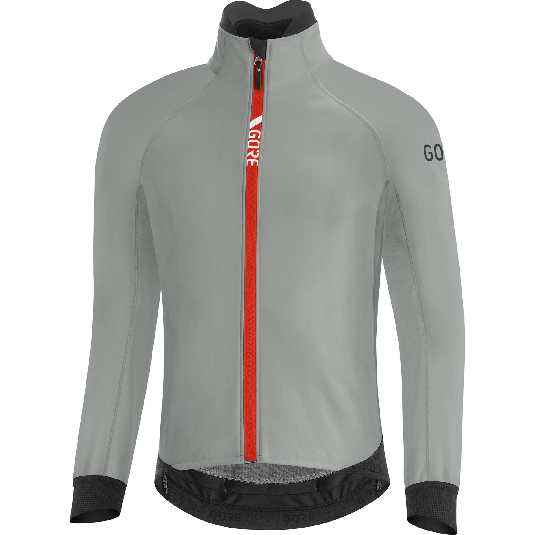 GORE Wear C5 GTX I Thermo Jacke - lab grey BF00