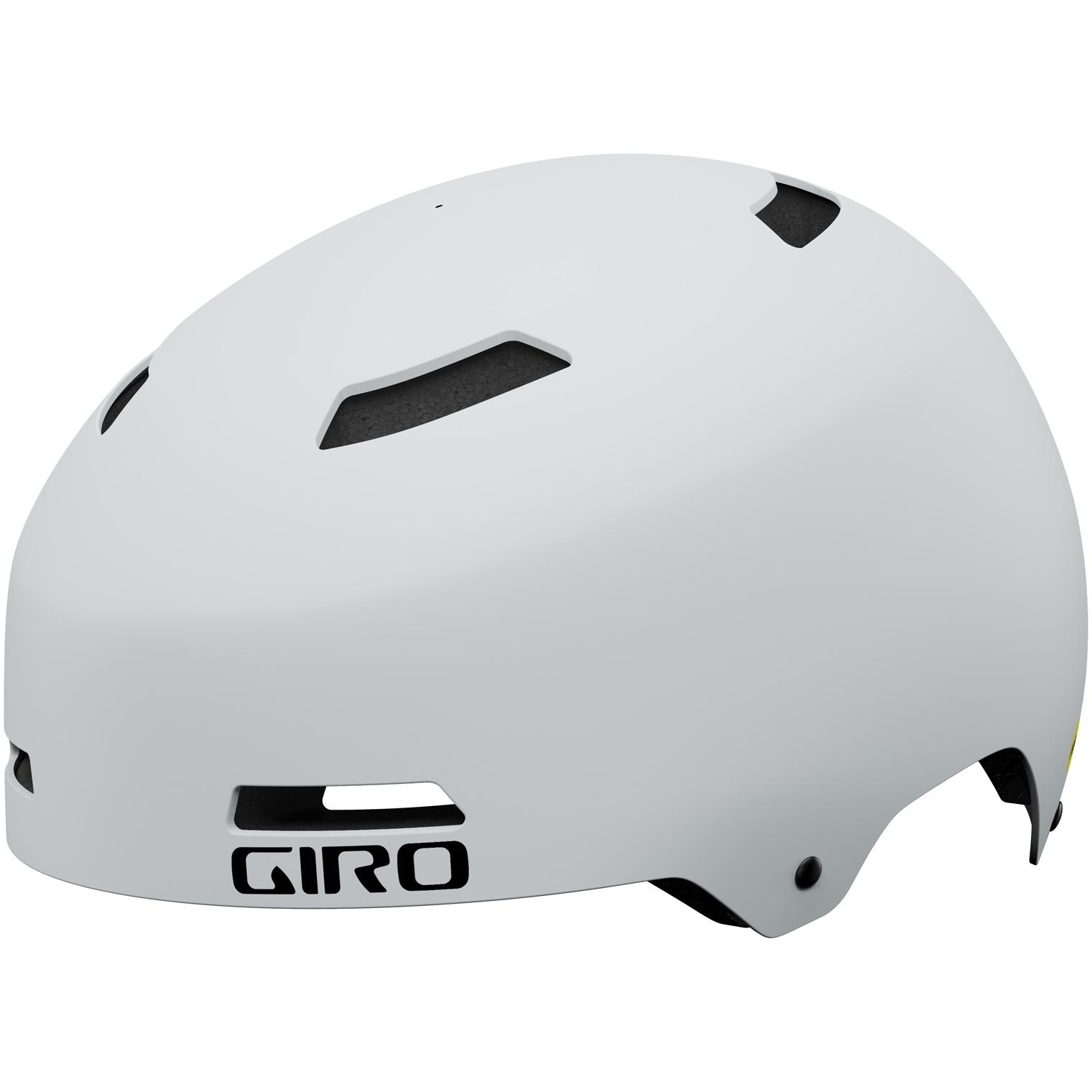 Bild von Giro Quarter FS MIPS Helm - matte chalk