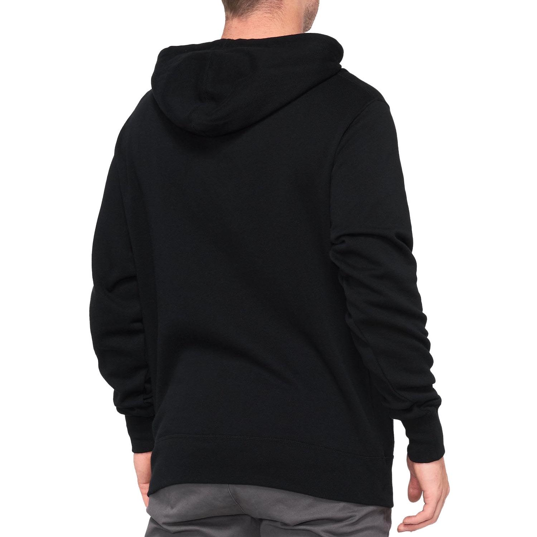 Imagen de 100% Essential Pullover Suéter - negro