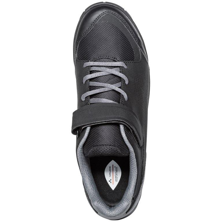 Image of Vaude AM Downieville Low Shoes - black