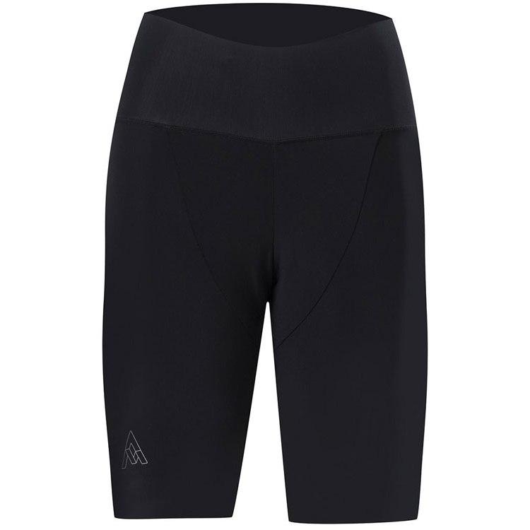 7mesh WK2 Pantalones cortos para mujer - Black