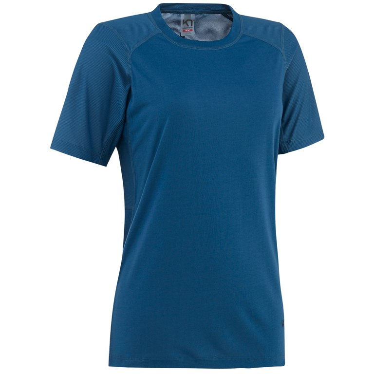 Kari Traa Caroline Tee Damen Shirt - astro