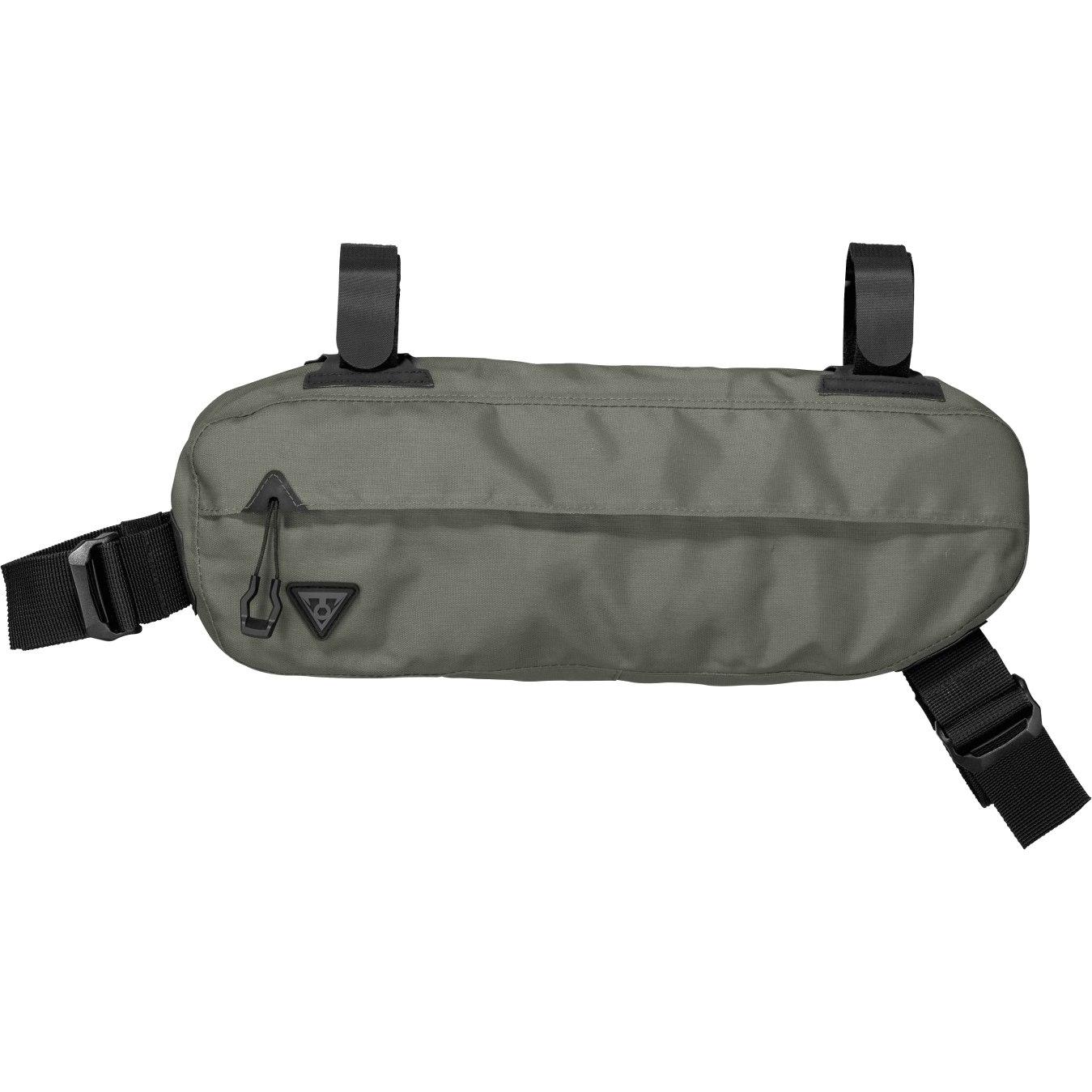 Topeak MidLoader Frame Bag - green