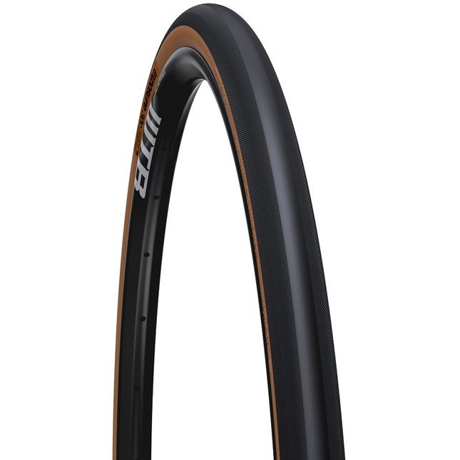 WTB Exposure 30C Road TCS Folding Tire - 30-622 - black/tan