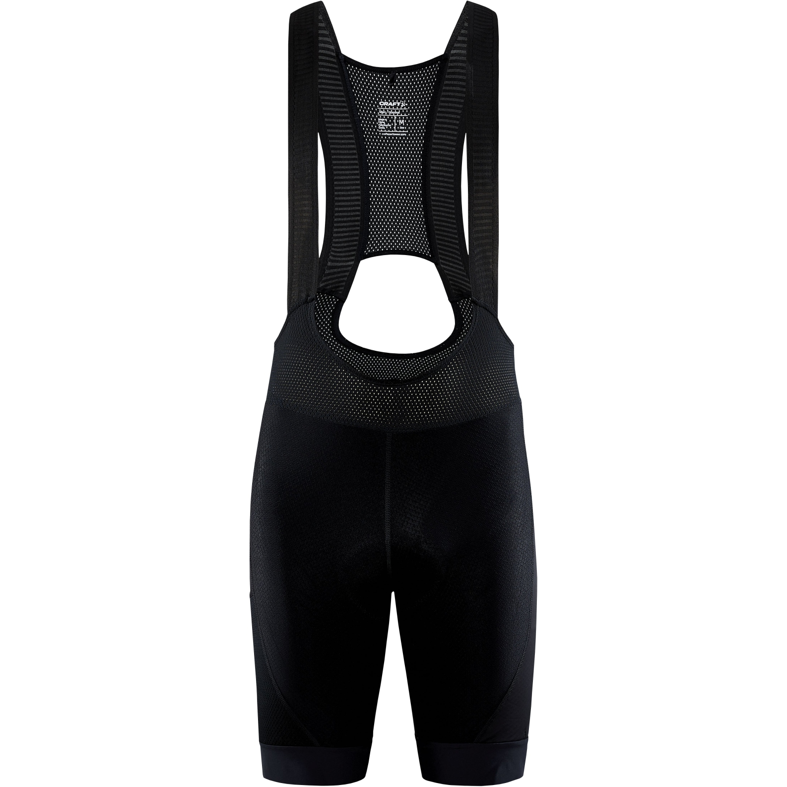 CRAFT ADV Offroad Men's Bib Shorts 1910570 - 999000 Black