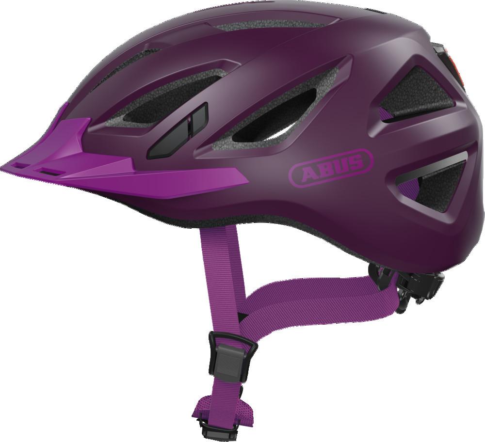 ABUS Urban-I 3.0 Casco - core purple