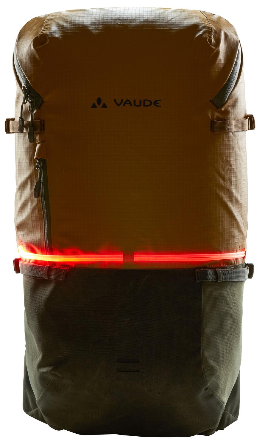Image of Vaude CityGo 30 Backpack - baltic sea