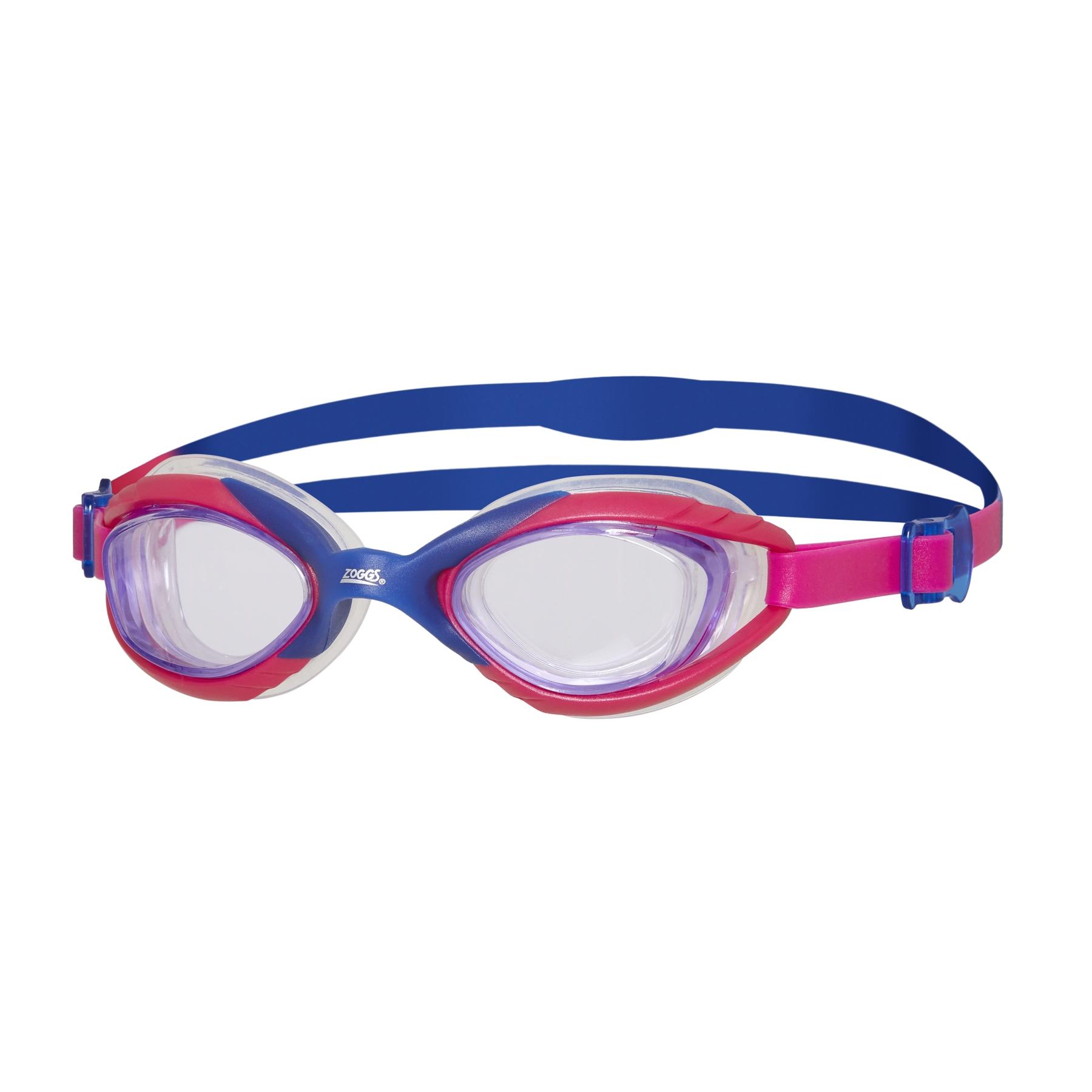 Zoggs Sonic Air Junior 2.0 Gafas de natación para Niños - Pink/Purple/Tint