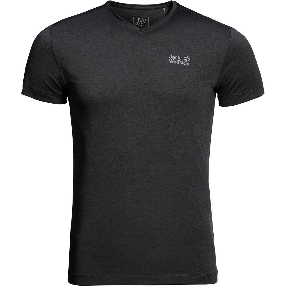 Jack Wolfskin JWP T-Shirt - phantom