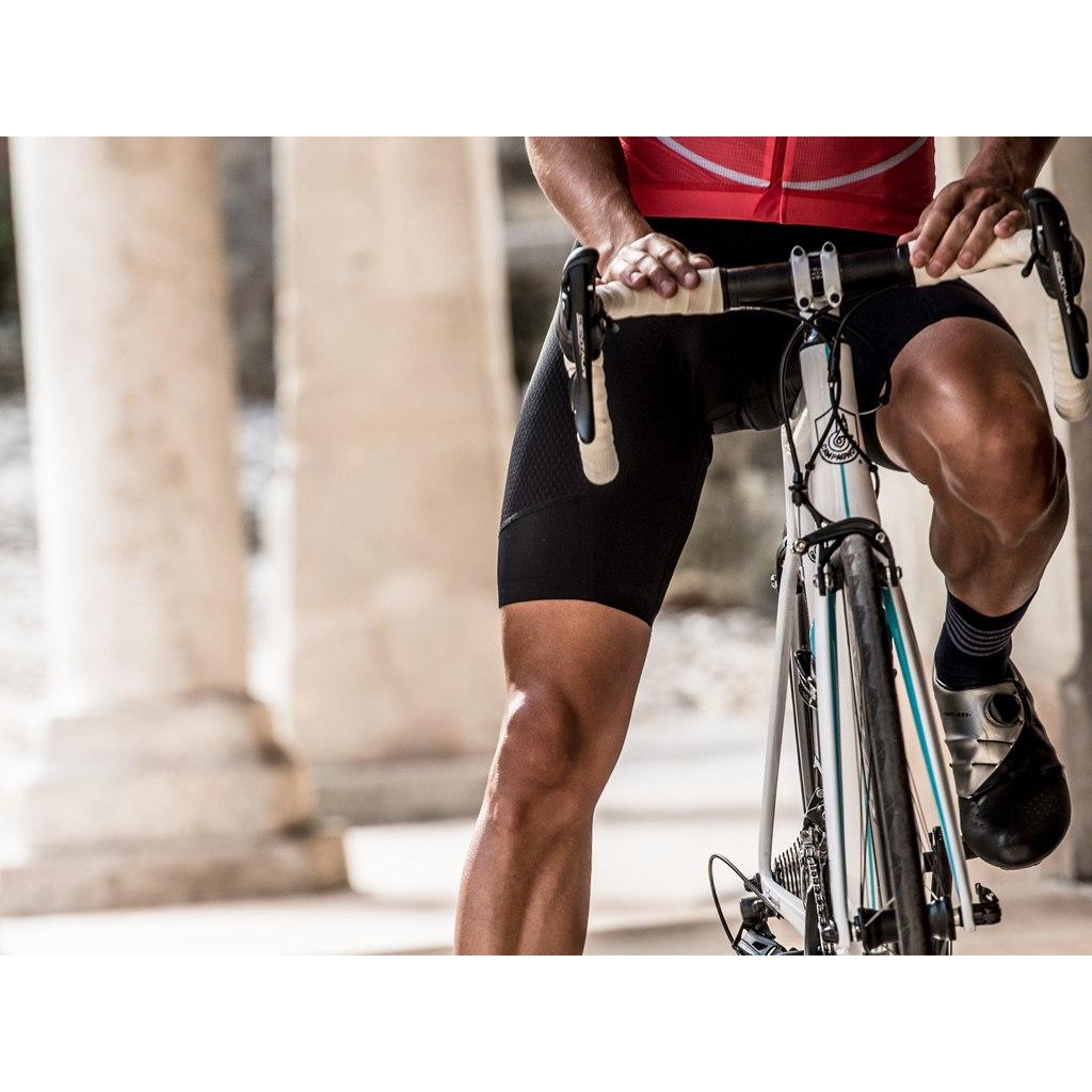 Image of Campagnolo C-Tech Bib Shorts - black