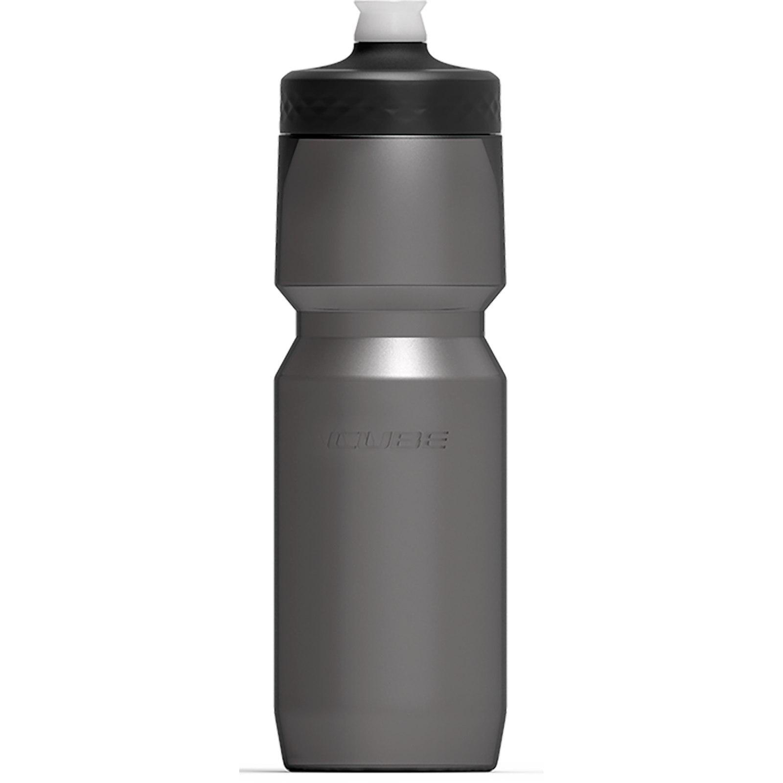 CUBE Bottle Grip 0.75l - black