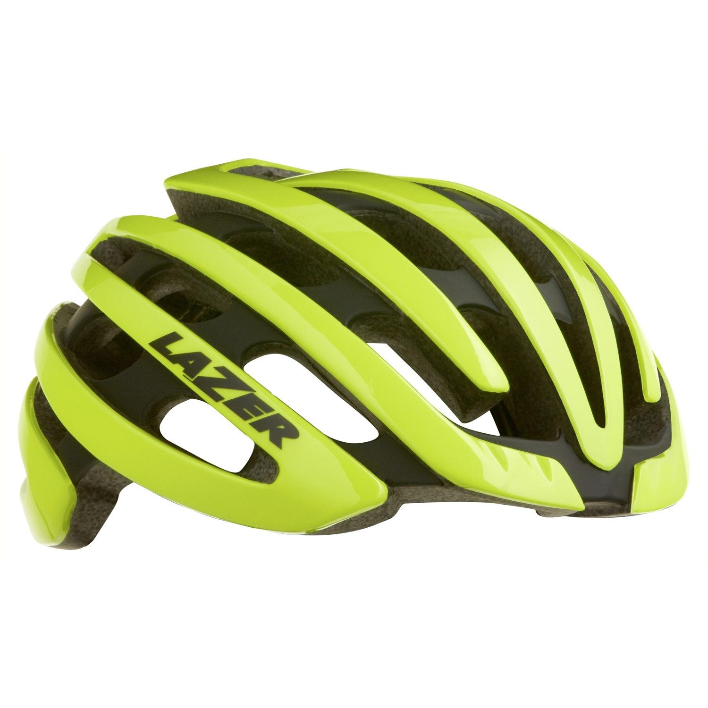 Lazer Z1 MIPS Helmet - flash yelllow
