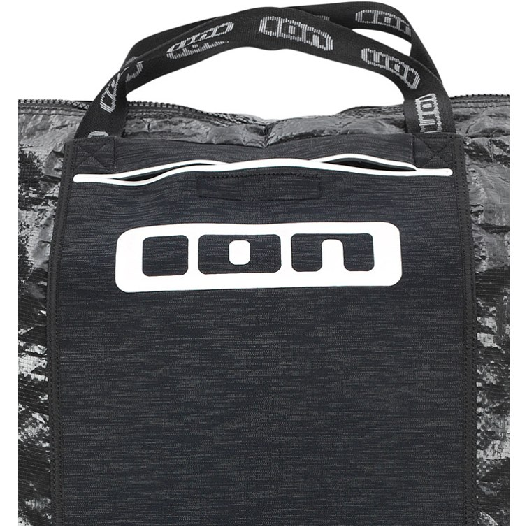 Image of ION Universal Wheel Bag - black/900
