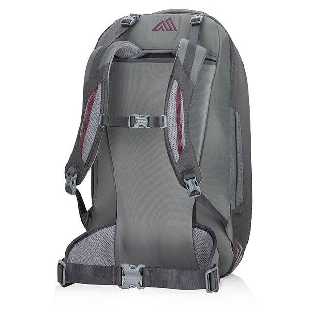 Image of Gregory Proxy 45 Women Backpack - Mystic Grey