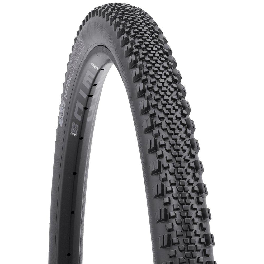 WTB Raddler TCS Folding Tire - 44-622 - black