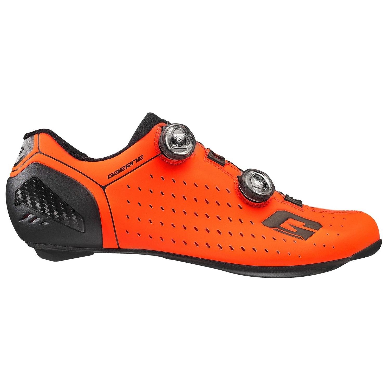 Image of Gaerne Carbon G.STILO Road Shoe - Orange