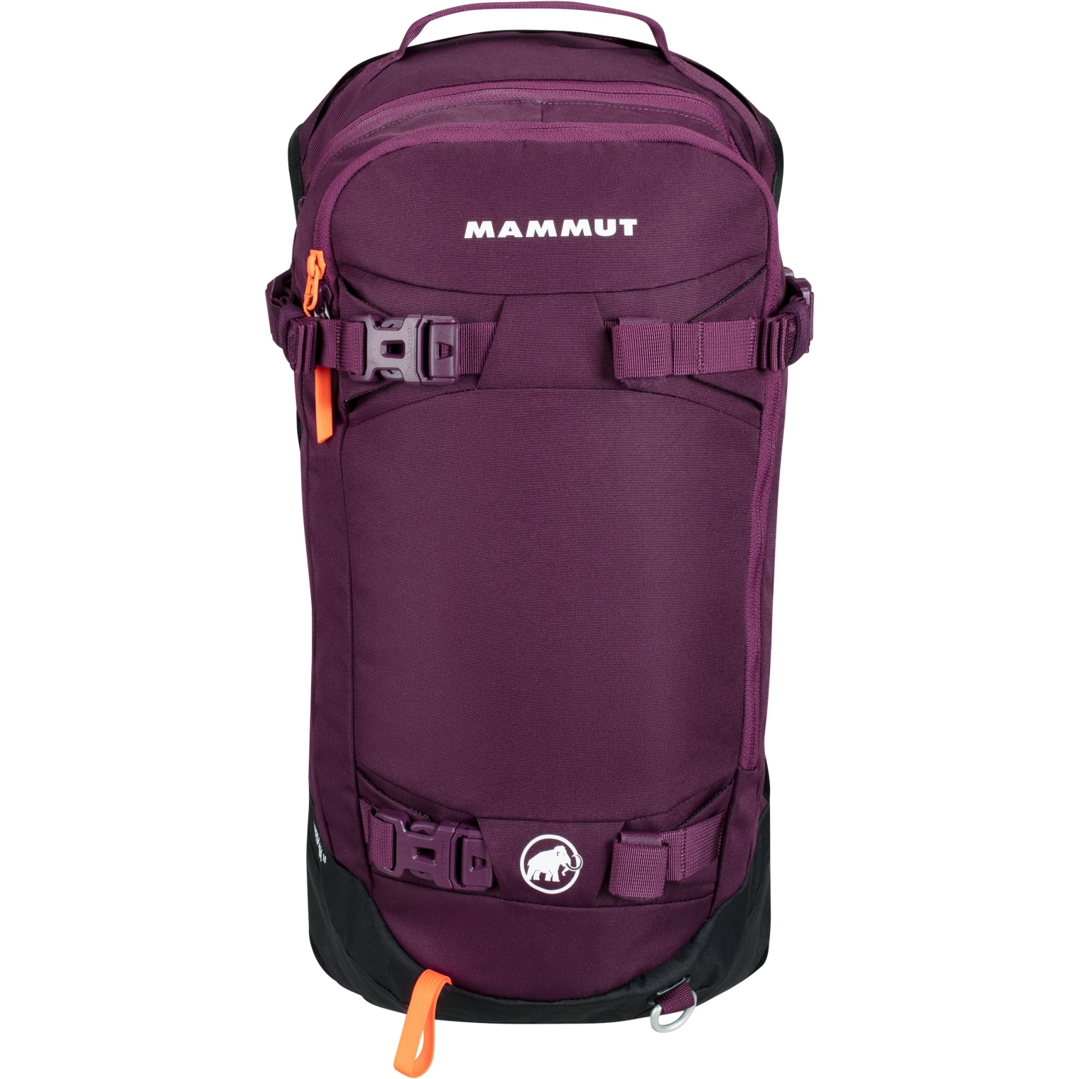 Mammut Nirvana 18 Backpack - grape-black