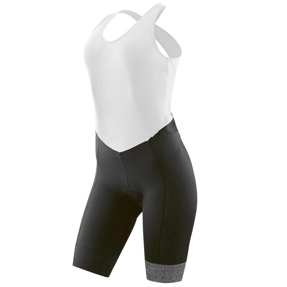 Gonso Montebelluna Women's Bib Shorts - Black