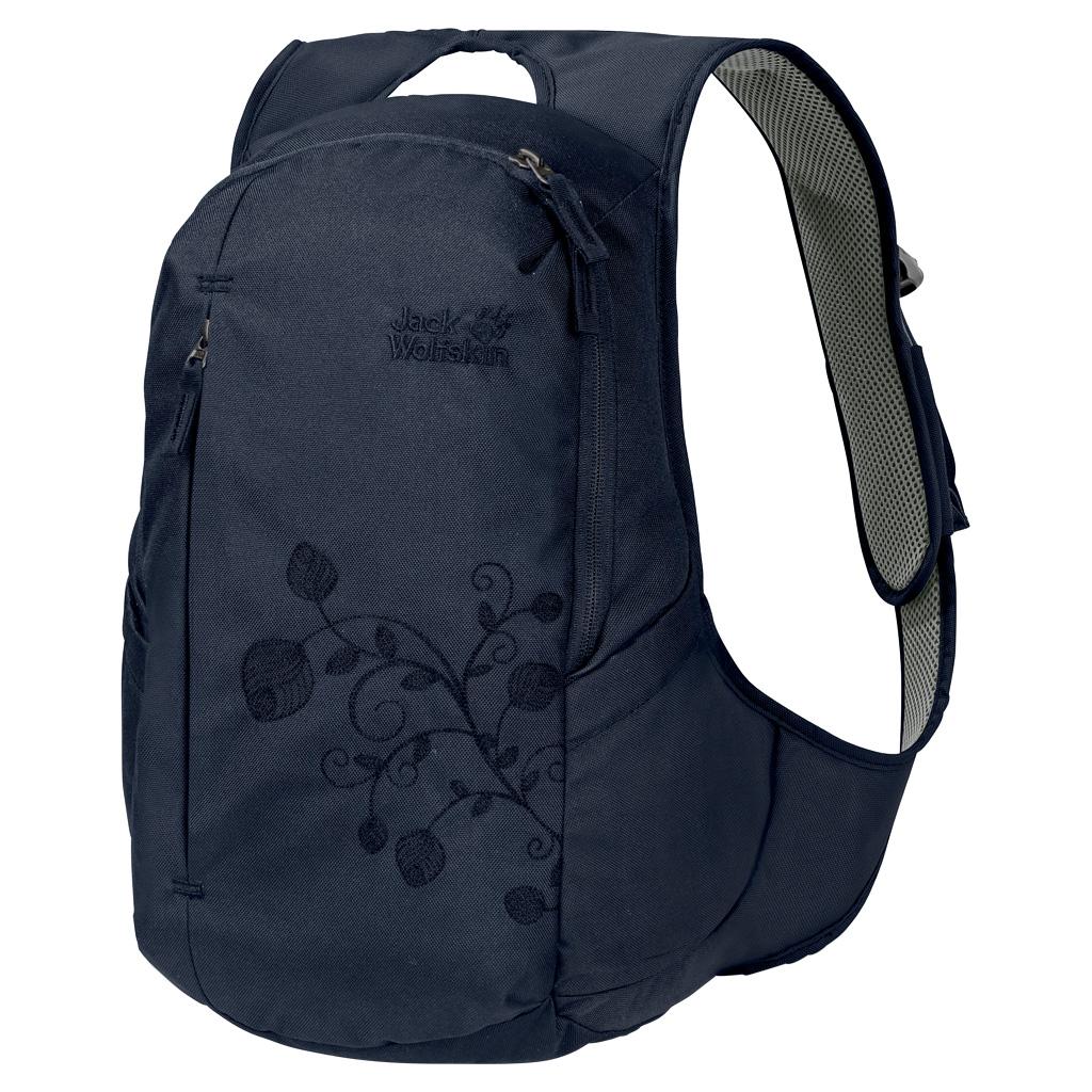 Jack Wolfskin Ancona Women Backpack - midnight blue