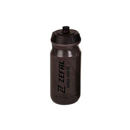 Zéfal Sense Grip 65 Bottle 650ml - smoked black/black